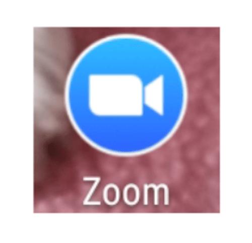 AndroidでZoomをダウンロードする4