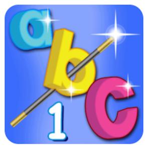 ABC MAGIC PHONICSのフォニックス