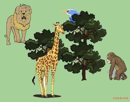 あつ森の世界観